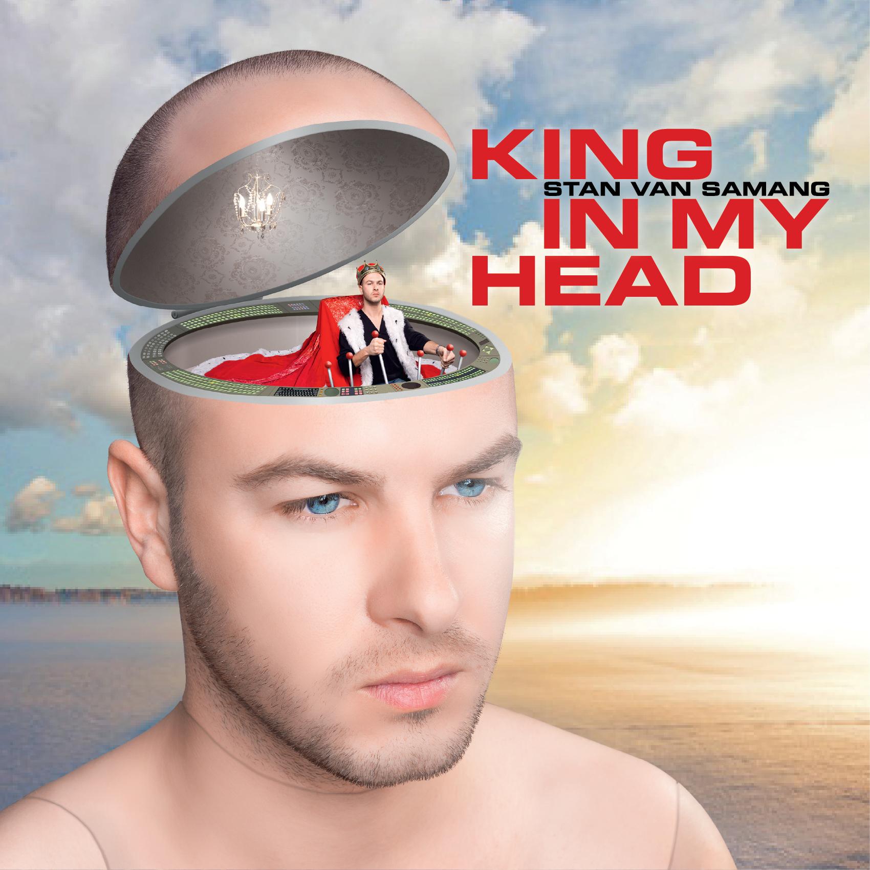 CoverSVS-KingInMyHead