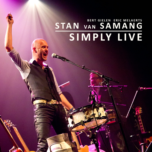 iTunes Label Simply Live DEF